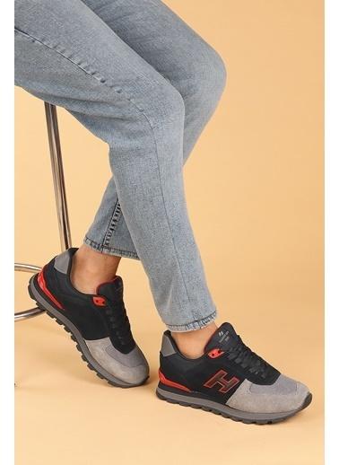 Hammer Jack Sneakers Renkli